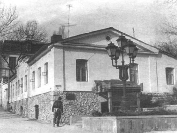 «На дне»: история первого официального ночлежного дома в Ставрополе