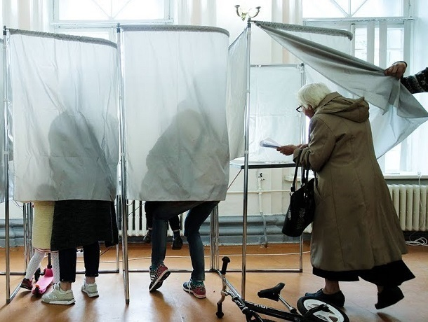 Ставрополье попало в пятерку регионов с самым большим количеством нарушений на выборах в России