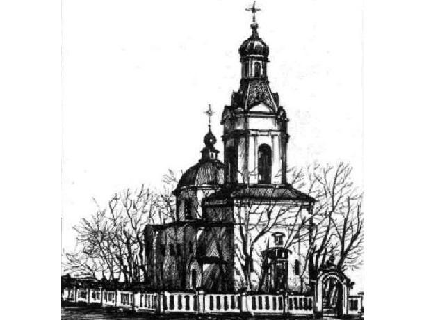 «Варваринское кладбище»: история и легенды уничтоженного последнего пристанища первопроходцев Ставрополя