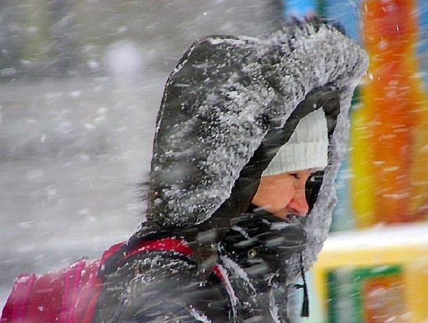 На Ставрополье всю неделю будет ухудшаться погода
