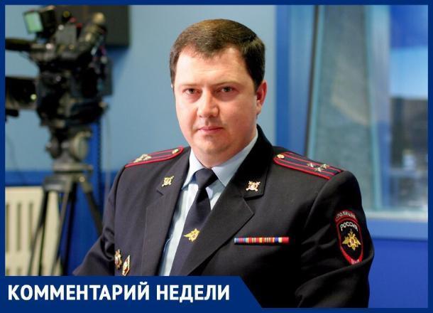 Ставропольские дороги освобождаются от лихачей, пьяниц и жертв ДТП