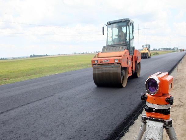 На ремонт ставропольских дорог выделено 780 миллионов рублей