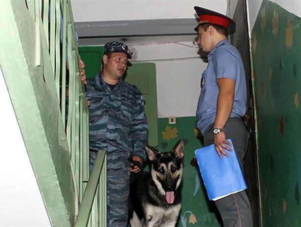 Беспощадное и таинственное убийство мужчины случилось водной изквартир Ставрополя