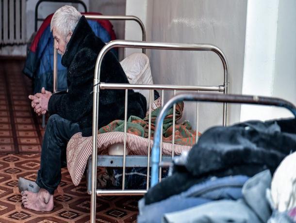 На Ставрополье работает центр для людей без определенного места жительства