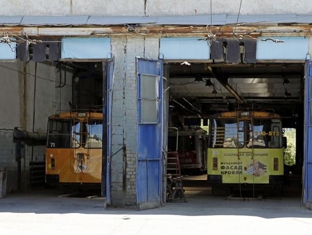 «Троллейбусам быть»: многомиллионные долги троллейбусного парка Ставрополя будут оплачены