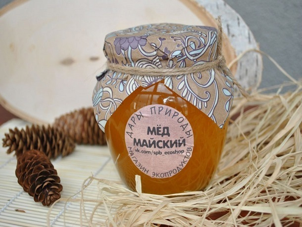 Майский мёд больше всего приходится по вкусу жителям Ставрополя