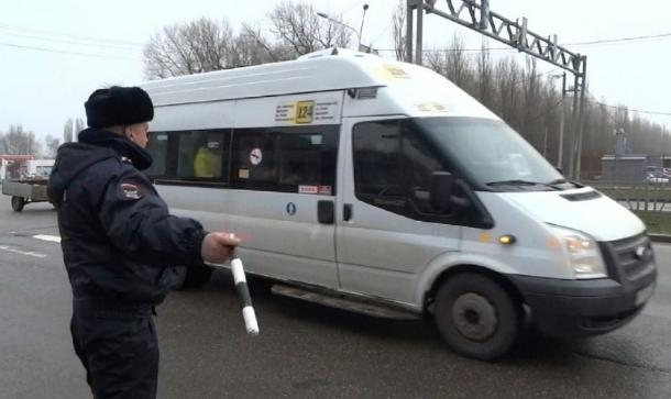 В рамках операции «Автобус» на Ставрополье выявили более тысячи нарушений ПДД