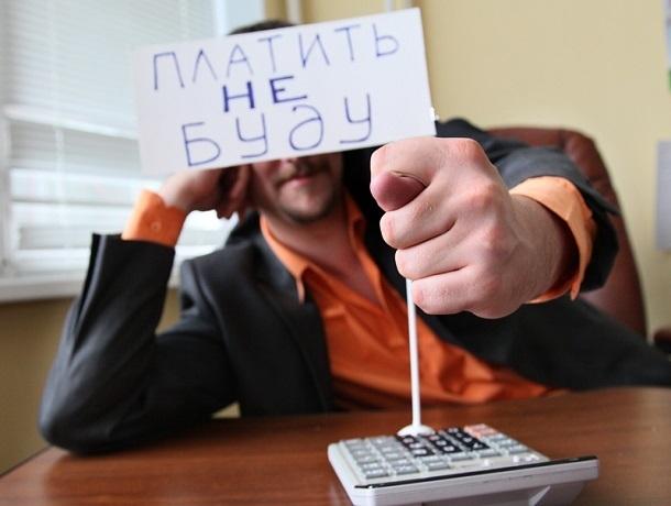 51 миллион рублей налогов «прикарманил» директор «Агроинновации» в Ставрополе