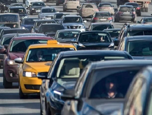 Жители Ставрополя могут сами улучшить дорожную ситуацию в городе