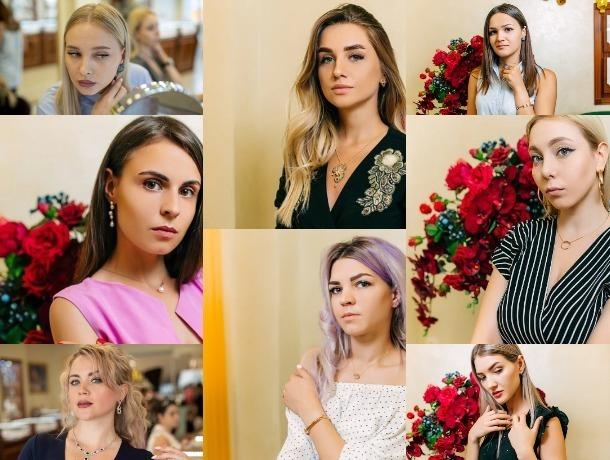 Финальное голосование в конкурсе «Мисс Блокнот Ставрополь-2019» стартует 6 июля