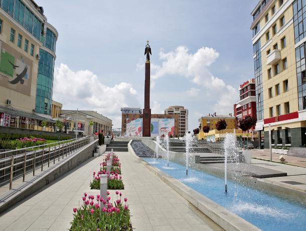 Администрация Ставрополя опубликовала План благоустройства города на 2019 год