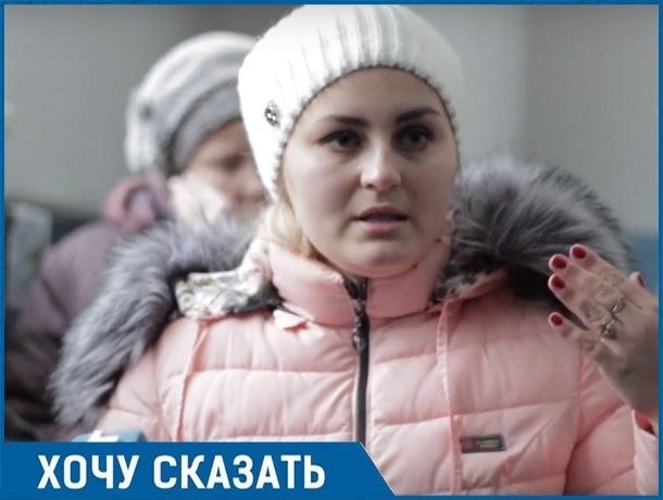 «Почему я должна платить за себя и за соседа-неплательщика?», - жительница Ставрополя