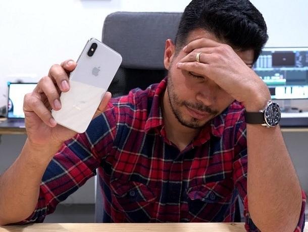 8 «обычных» смартфонов можно купить по цене одного нового iPhone XS в Ставрополе