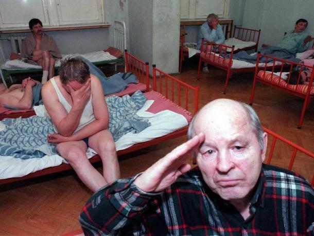 «Ужасная встреча больных, пьяных и врачей»: на Ставрополье хотят открыть вытрезвители