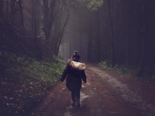 На Ставрополье стали чаще пропадать дети