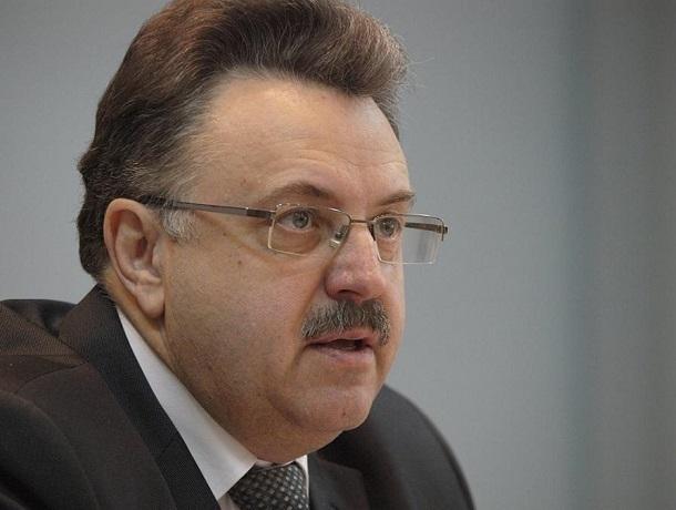 Министр здравоохранения Ставропольского края опроверг слухи о своей отставке