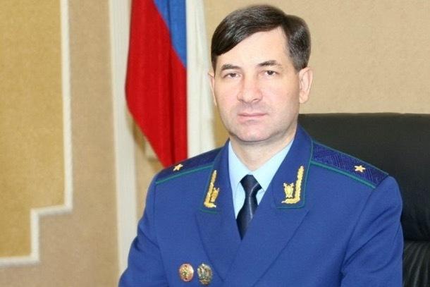 Депутаты ставропольской думы назначат нового краевого прокурора