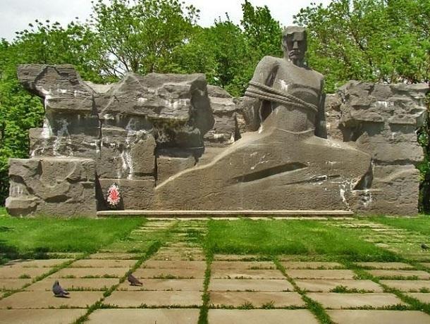 Прежде и теперь: изменился ли монумент «Холодный Родник» в Ставрополе
