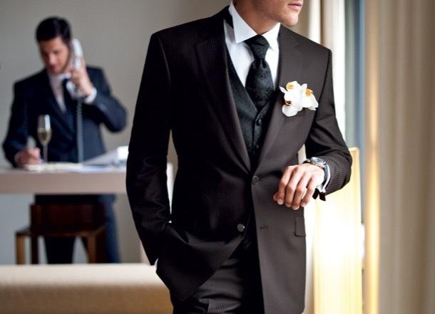 7 советов как выбрать качественный костюм на свадьбу по выгодной цене