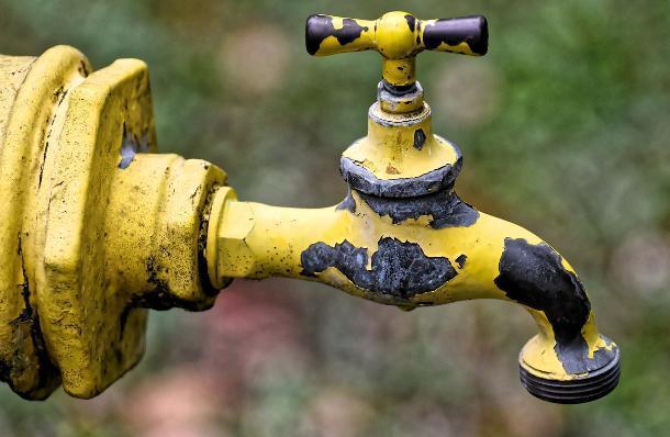 В Михайловске началась реконструкция водопровода