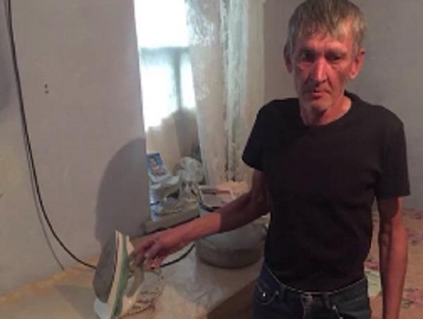 Жаркий секс с раскаленным утюгом устроил признавшейся в измене жене ее муж на Ставрополье