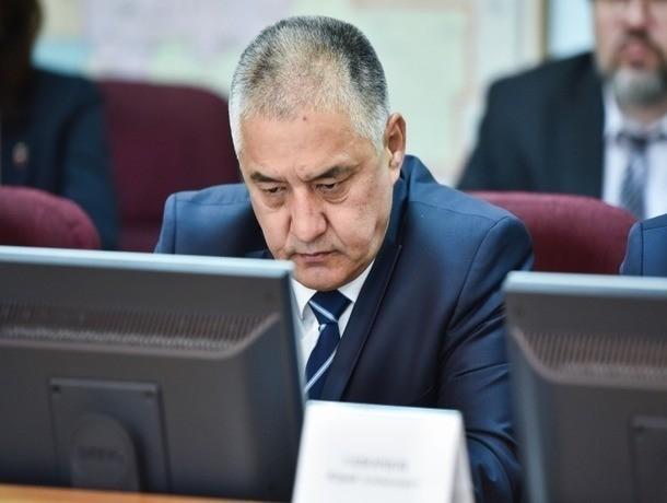 Зампред правительства Ставрополья неожиданно ушел в отставку