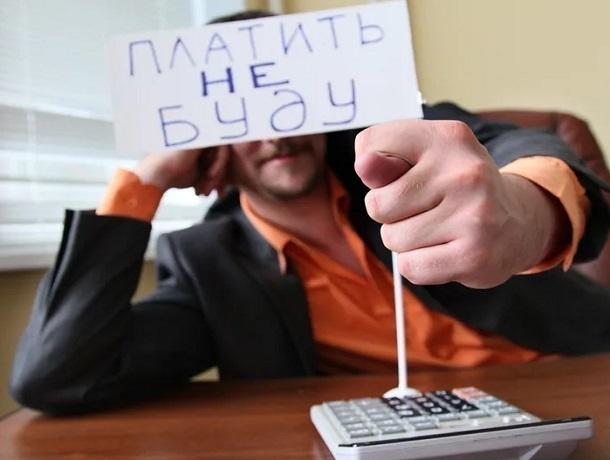 ВСтаврополе заместитель начальника налоговой службы обвиняют взлоупотреблении должностными полномочиями