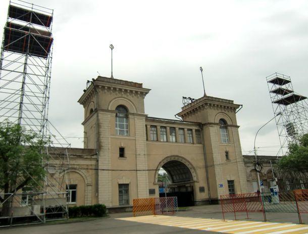 «Сколько еще проработает стадион «Динамо» - неизвестно», - зампред краевого общества «Динамо»