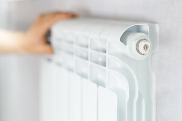 В Ставрополе отопление могут включить раньше срока