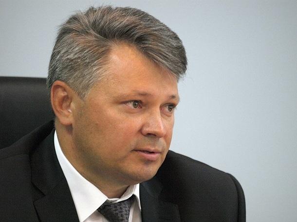 Глава минприроды Ставрополья: дым принесло из Ростовской области и Калмыкии