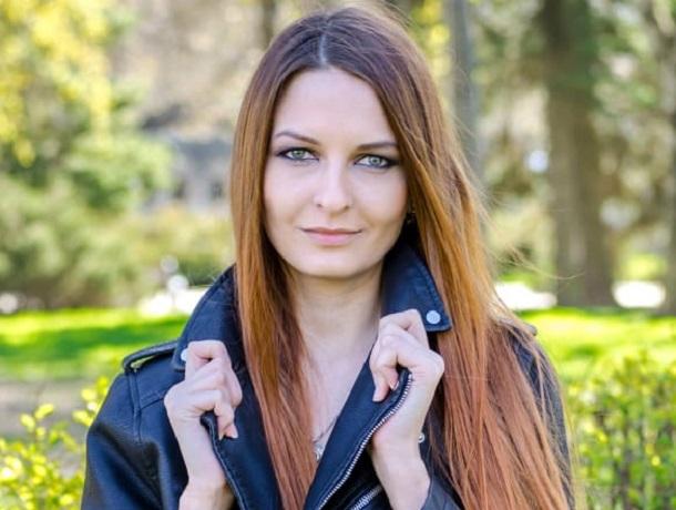 Ирина Марченко намерена побороться за титул «Мисс Блокнот Ставрополь-2018»