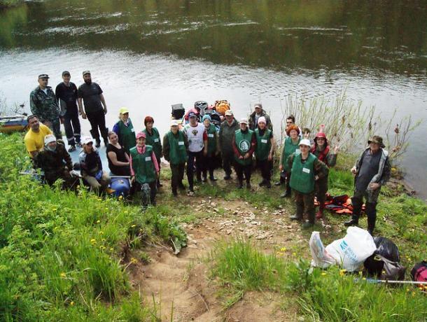 В Ставропольском крае пройдет экомарафон «Чистые берега Кавказа»