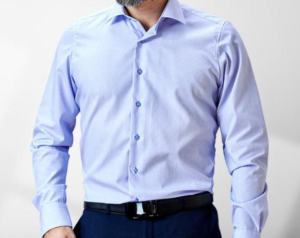 Ставропольские имидж-консультанты рассказали о сорочках Марио Мачарди