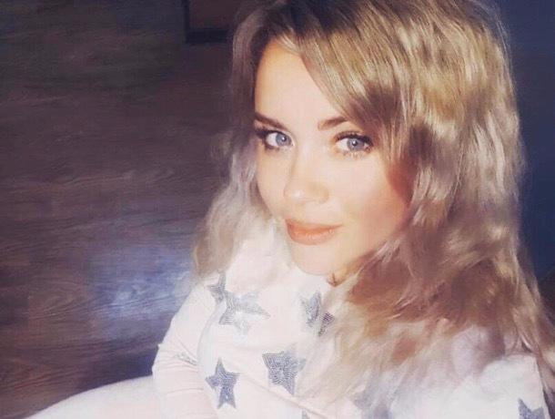 34-летняя Татьяна Сотникова в конкурсе «Мисс Блокнот-2019»