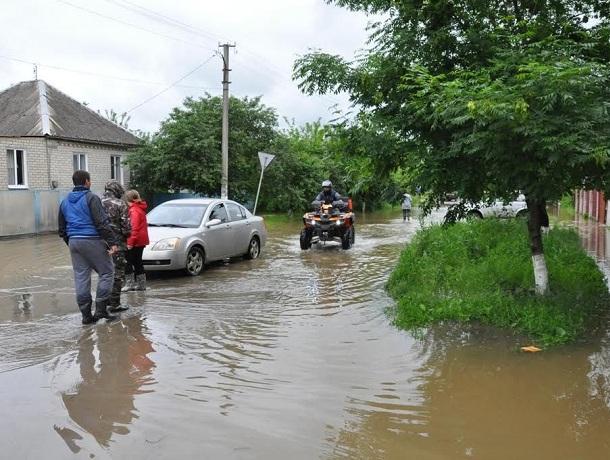 Неменее 300 жилищных сертификатов получили ставропольские семьи, пострадавшие отпрошлогоднего майского паводка