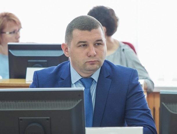 Новый министр строительства и архитектуры назначен в Ставропольском крае