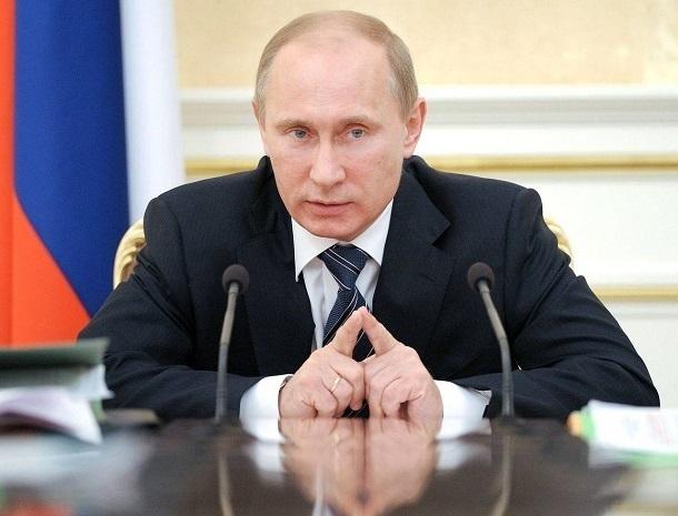 Владимир Путин назначил новых судей вСтавропольском крае