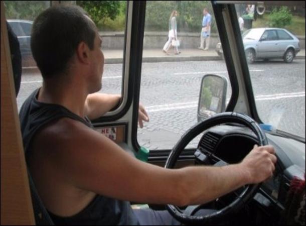 Ставропольский нарушитель правил пассажирских перевозок больше несядет забаранку