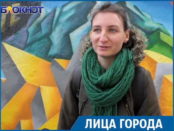 Лица города: художники, превратившие позорный фасад в невероятный арт-объект в Ставрополе