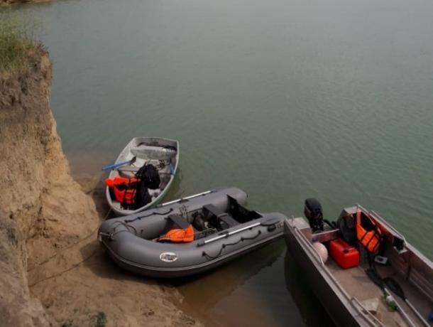 Шесть человек утонули за неделю на Ставрополье
