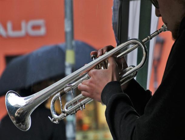 На Ставрополье пройдет фестиваль джазовой музыки