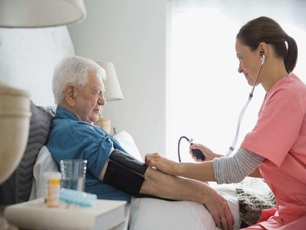 «Метеозависимость - не доказанное явление», - ставропольский врач-кардиолог