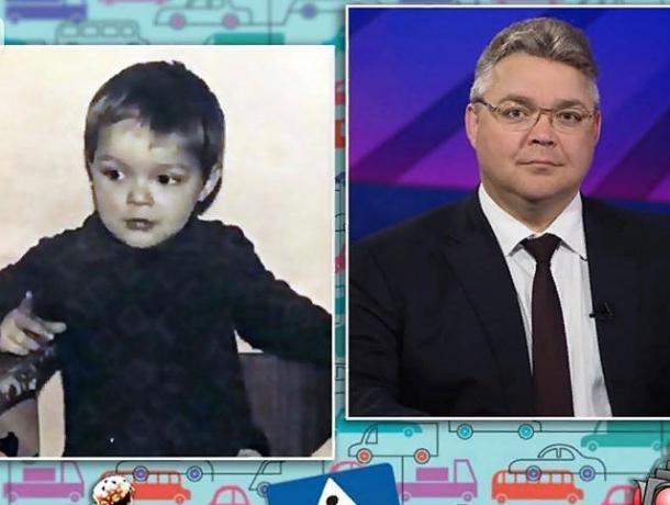 Политики Ставрополья запустили милый флешмоб ко Дню ребенка