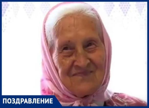 Ветерана Великой Отечественной войны из Михайловска поздравили с 90-летием