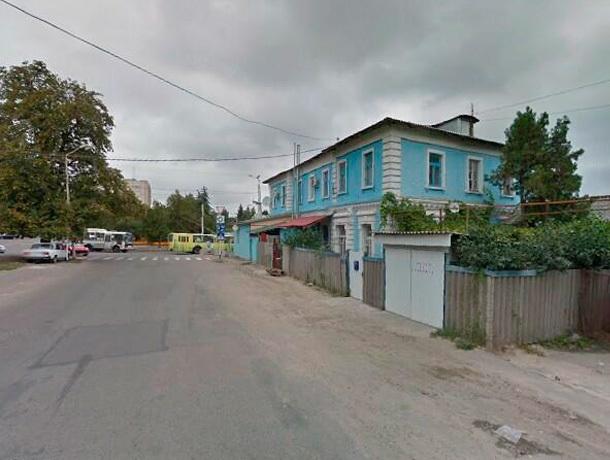Движение по улице Вокзальной в Ставрополе запрещено