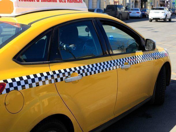 НаСтаврополье мужчина заставил таксиста ожидать его, пока собирал марихуану