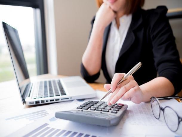 Семь фактов о бухгалтерах в СКФО
