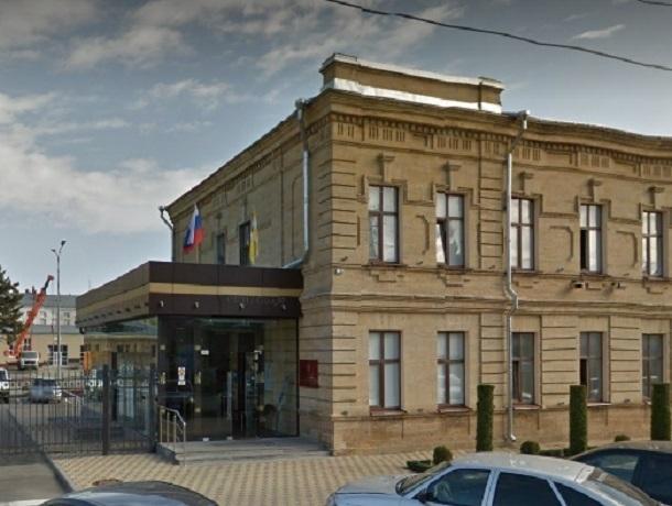 В минэнерго Ставропольского края опровергли слухи о проводимых в нем обысках