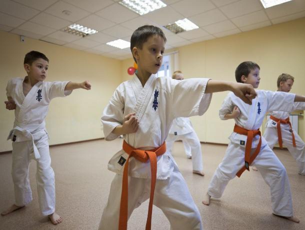 В Ставрополе юные каратисты получат шанс войти в сборную края