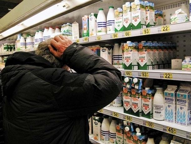 «Люди живут на последние копейки»: зампред ставропольской думы о бюджете, бедных и коррупции